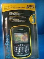 OtterBox Defender Case for BlackBerry 9330, 9300, 8530, and 8520