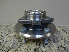 02-08 New Dodge Ram 1500 Front Wheel Bearing Hub Assembly Mopar Factory Oem
