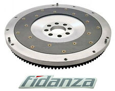 FIDANZA ALUMINUM FLYWHEEL NIS13 fits NISSAN 240SX SILVIA S13 S14 SR20DET JDM