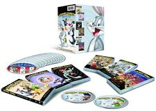 NEW Golden Looney Tunes Collection 1-6 2011 DVD 24-Disc Version Free Shipping