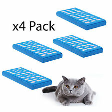 4 x 4YourHome Water Purification Filter Cartridges for Cat Mate Fountains 335