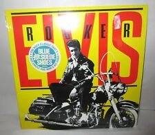 Elvis Presley Rocker LP 50th Anniversary 1984 RCA Records Still has Shrink Wrap