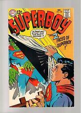 SUPERBOY # 152   ( 1968 )    NEAL ADAMS!  DC COMICS  SHARP COPY!