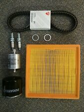 Genuine Ducati Spare Parts Full Service Kit, Timing Belts, Monster 900 i.e 00-01
