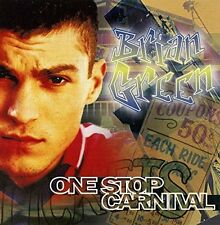 Brian Green (Beverly Hills, 90210) one stop Carnival (1996)