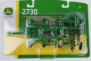 ERTL 1/64th John Deere 2730 Combination Ripper
