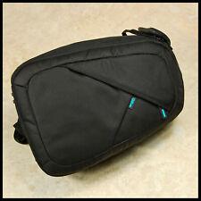 All Weather slingshot camera messenger bag canon nikon Digital SLR set + lenses