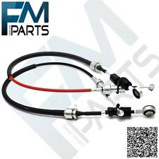NEW MGF MGTF SHORT UPPER GEAR CHANGE CABLE ULS100071 MG TF  GENUINE 1995-2002