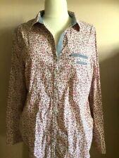 Vêtements chemisiers roses pour femme | eBay