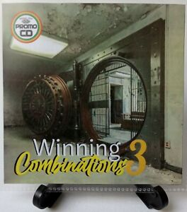 Winning Combination #3 Reggae / Rubadub series dedicated to Combo songs