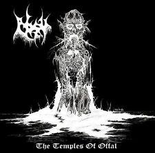 Absu - The Temples of Offal CD 2015 demo reissue death metal Dark Descent