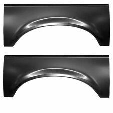 87-96  Ford Upper Wheel Arch Repair Panels, F150, F250, F350 Truck & Bronco Pair