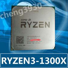 New listing Amd Ryzen 3 1300X - 3.5Ghz quad core (Yd130Xbbaebox) Cpu processor
