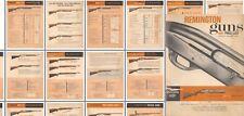 Remington 1963 Guns Price List