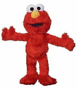 Sesame Street Elmo Plush 20cm Soft Toy