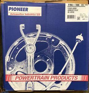 Auto Trans Flexplate PIONEER FRA-100 SB Chevy 283-350 168 Tooth