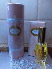 Chantilly by Dana Classic Dusting Powder Talc 4 oz Sealed + .5 oz Mini EDT NIB