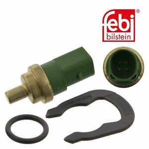 febi 32510 Coolant Temperature Sensor With Seal & Clip For VW 059 919 501 A S1