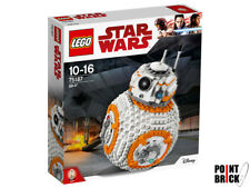 LEGO 75187 STAR WARS Brick Built BB-8 - BB8 Droide 25cm