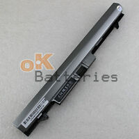 Laptop Battery For HP ProBook 430 430 G1 G2 H6L28AA H6L28ET HSTNN-IB4L RA04