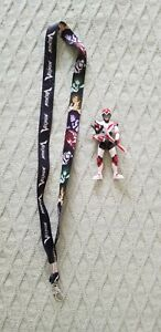 Dreamworks Voltron Legendary Defender Keith Action Figure with Lanyard Keychain
