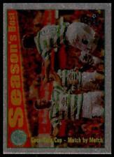 Futera Celtic Fans' Selection 1997-1998 (Chrome) Coca-Cola Cup #46