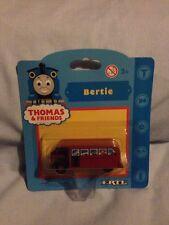 Bertie , ERTL, Die Cast, Thomas The Tank Engine And Friends, 2001, #1026