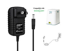 12V AC Adapter For SoClean 2 SC1200 SC1200-PNA1109 CPAP So Clean Battery Charger