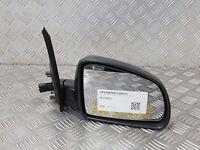 Rétroviseur droit reglage electrique - Opel Meriva jusqu'à 2010