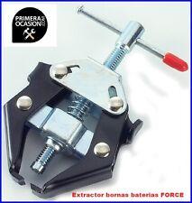 Extractor bornas baterias FORCE, tienda Primeraocasion