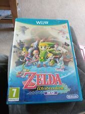La Leyenda de Zelda: The Wind Waker HD