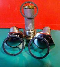 BSA ROCKET GOLD STAR A10/B31 DBD34 OIL TANK FILTER &.. 42-8426..(Stainless head)