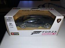 Forza Horizon 3 Lamborgini Centenario Burago Diecast Car 1:43 Scale Xbox One XB1