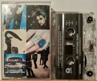 Achtung Baby by U2 (Cassette, Oct-1991, Island Records)
