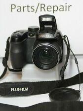 Fujifilm FinePix S1500 10.0MP Digital Camera for Parts or Repair Free Ship