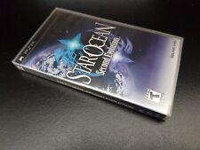 Star Ocean: Second Evolution [PSP] [PlayStation Portable] [2009] [Brand New!]
