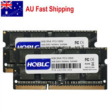 16GB 2X8GB PC3-12800S 1600Mhz SO-DIMM Laptop Memory For Mac mini A1347 Late 2012