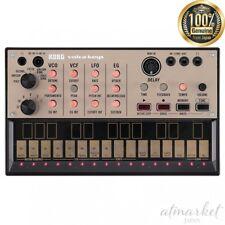 Korg Volca-keys Machine Analog Loop Polyphonic Synthesizer