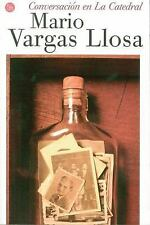Conversacion en la catedral (Narrativa (Punto de Lectura)) (Spanish Edition), Va