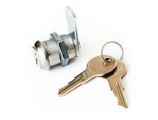 "4-PACK ~ CL945 Cam Lock ~Keyed Alike ~ 1-1/8"" ~ U9945KA ~ Drawer & Cabinet Lock"