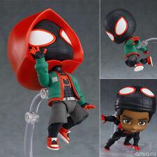 Good Smile Company Nendoroid Miles Morales Spider-Verse Edition DX Ver.