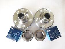 Rear Wheel Hub W/KOYO Bearing Set For LEXUS IS300 /SC430 /GS300 /GS400 /GS430