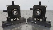 C174759 Lot 2 Newport M Lp 05 Xyz 3 Axis Lens Positioner For 12 05 Optics