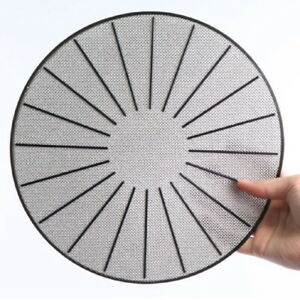 Induction Cooktop Protection Mat Pad for Countertop Burner Cooker Stove Range