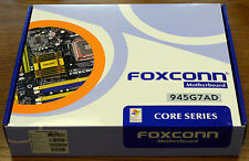 Foxconn Core Series Motherboard 945G7AD-8KS2H Socket-775 945G7AD intel 945G