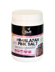 1kg Himalayan Pink Rock Salt