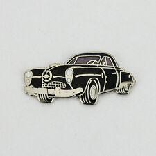 Studebaker 1950 Bullet Nose US Muscle Car Button Hat Pin Anstecker Anstecknadel