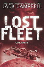 The Lost Fleet: Valiant (Volume 4) (Lost Fleet 4), Jack Campbell   Paperback Boo
