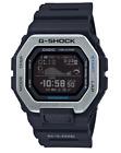 Casio G-Shock G-Lide Tide Graph Step Tracker GBX100-1 Bluetooth Brand New