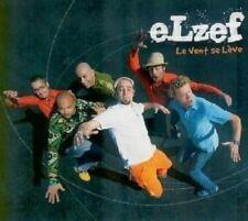 LE VENT SE LEVE - ELZEF (CD) - Import.
